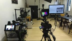 produzioni video pubblicitarie per tv web e cinema